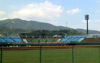 【駐車場】敦賀市総合運動公園野球場周辺の駐車場ガイド