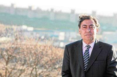 El artífice de la Doctrina Parot, Julián Sánchez Melgar, sustituirá al fiscal Maza