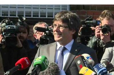 El fin del relato de Estado: Alemania, Bélgica y Suiza dan la espalda a la justicia española