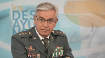 """Marlaska destituye por """"pérdida de confianza"""" al coronel de la UCO condenado por torturas e indultado por el Gobierno de Aznar"""