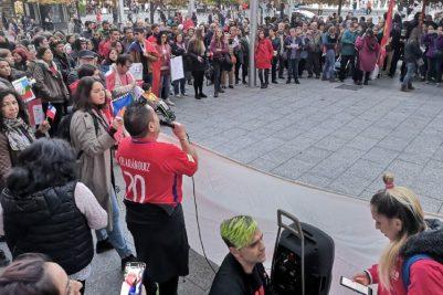 """El Estado español enviará a mandos policiales para """"entrenar"""" a las fuerzas de seguridad que están reprimiendo las protestas en Chile"""
