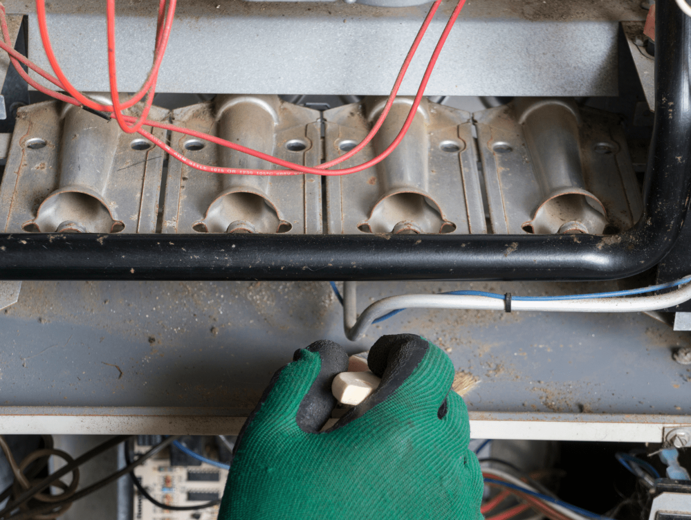 DIFFERENT TYPES OF FURNACES AND HOW TO CHOOSE THE ONE RIGHT FOR YOU