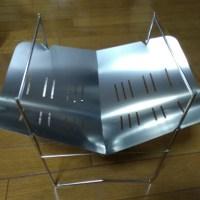 【キャンプ】ピコグリル398 自作まとめメモ
