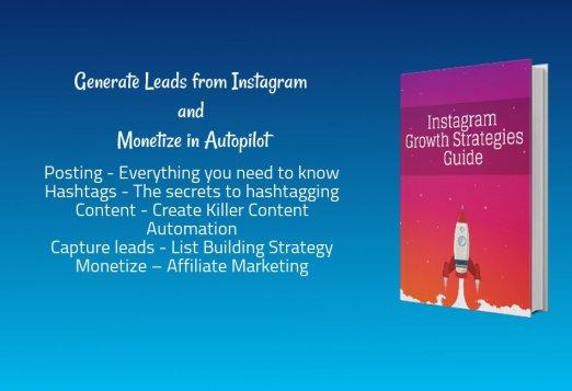 Instagram Growth Strategies Guide