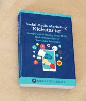 Social Media Marketing Kickstarter Guide