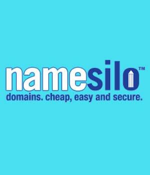 NameSilo Domain Name Services