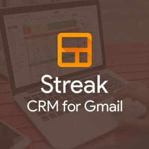 For personal users looking for a simple CRM solution