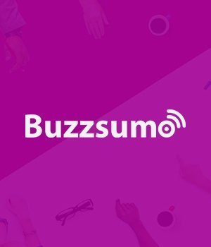 BuzzSumo: Find the Most Shared Content and Key Influencers
