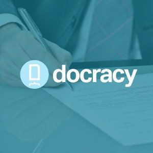Docracy Free Legal Documents