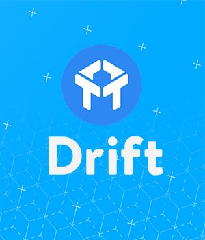 Drift Live chat with your website visitor