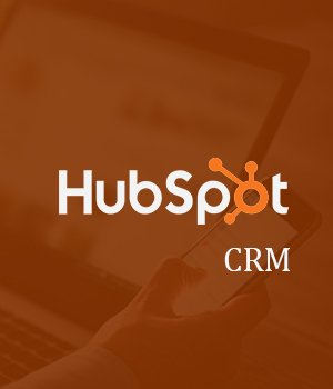 HubSpot CRM is everything you need to organize, track, and nurture your leads