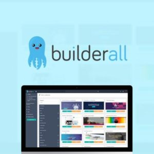 Builderall All in one Online Business and Digital Marketing Platform