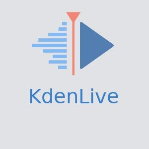 Kdenlive Open source Video editor