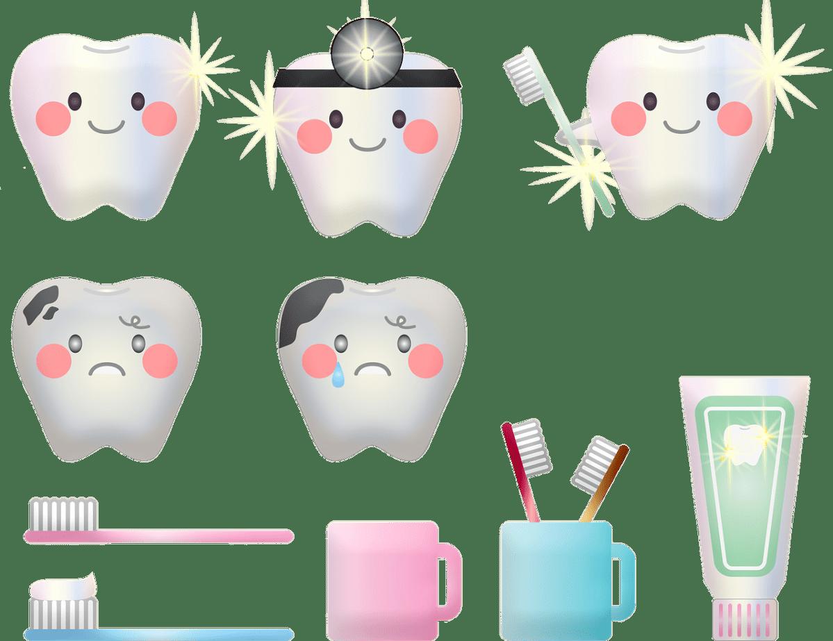 歯 が 抜ける 夢