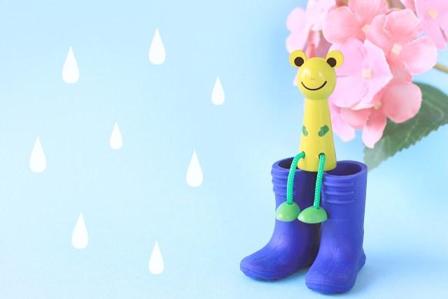 今年の梅雨入は?今まで梅雨入りのなかった年はあるのか?
