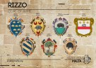 The RIZZO coats of arms