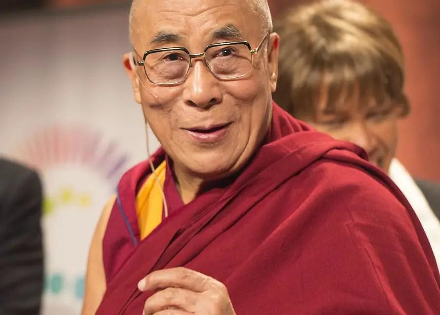 Why the Dalai Lama Could Be the Last True Dalai Lama? 5