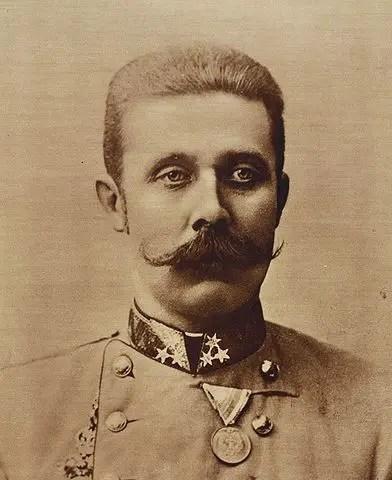 Bakit Nagsimula ang Unang Digmaang Pandaigdig o World War I(WWI)? 3