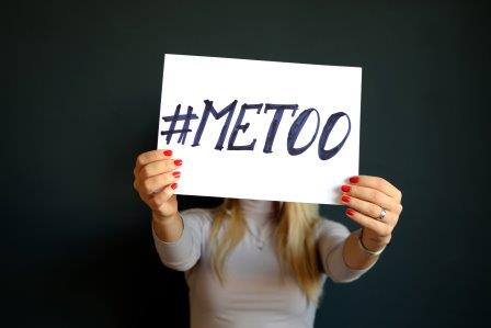 ang #metoo movement ay isang online na kilusan laban sa sexual harassment at pabor sa pagbibigay ng safe spaces sa mga biktima