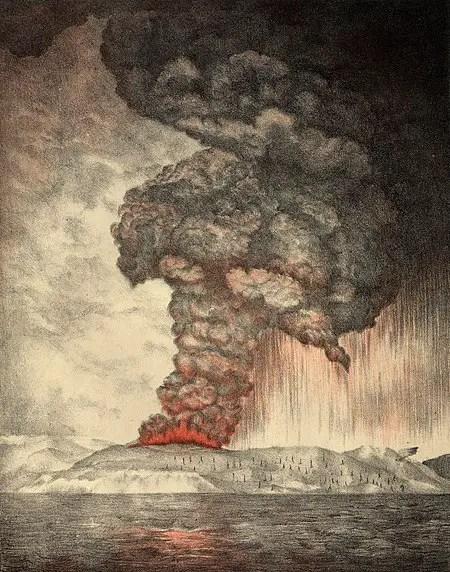 Top 4 Deadliest Volcanic Eruptions in History 2