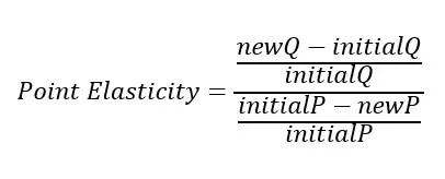 Ano ang Elasticity at Price Elasticity? 7