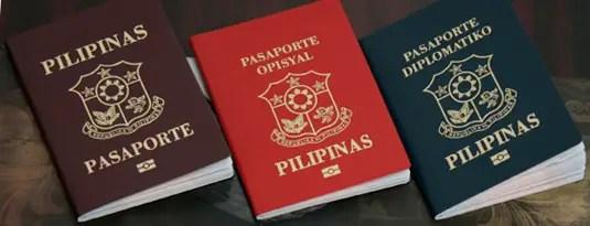 pagkamamamayan, nasyonalidad, passport