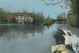 Moulin de Gassalès