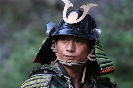 Osamu Mukai to play Tsuneoki Ikeda in 'Nobunaga Concerto'