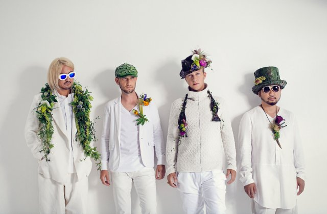 Monkey Majik to release new album for their 15th anniversary