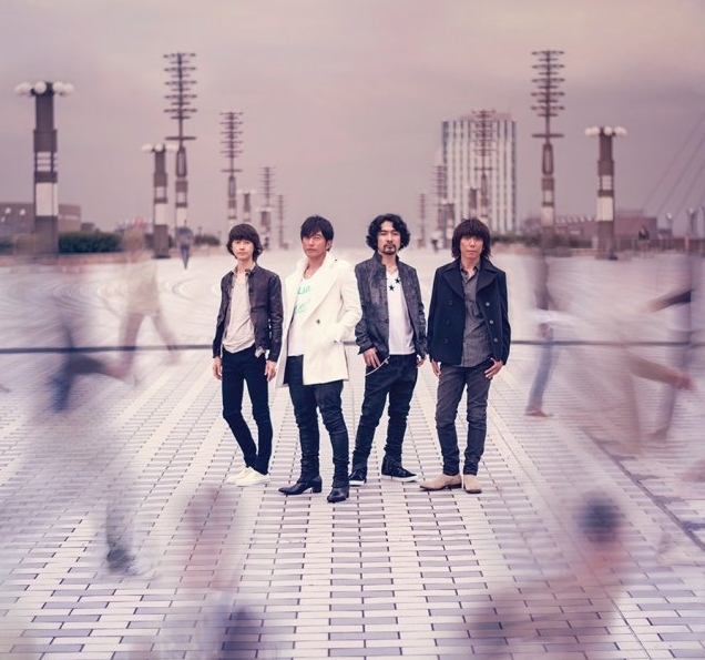 "Mr.Children unveil touching and powerful PV for ""Ashioto ~Be Strong"""
