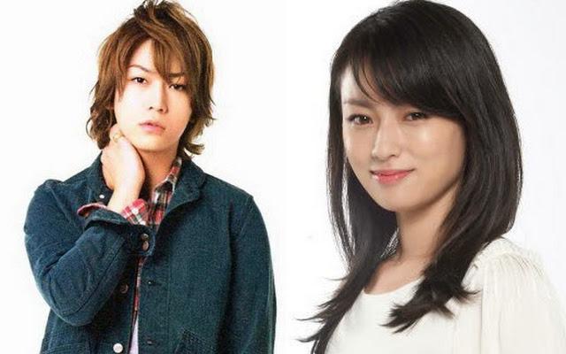 Is Kamenashi Kazuya Heading Towards Marriage?