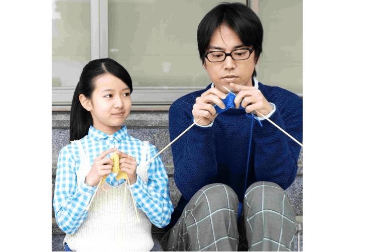 "Ikuta Toma to play a transgender woman in movie ""Karera ga Honki de Amutoki wa"""