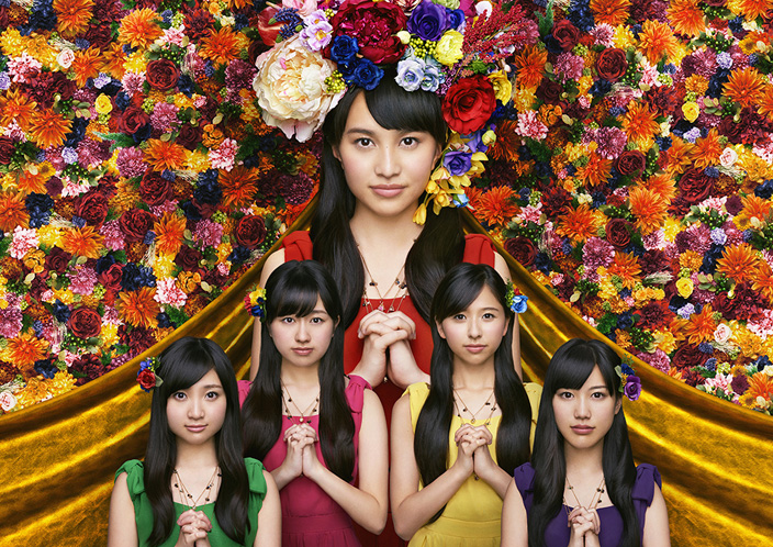 Dates Emerge As Momoiro Clover Z Reveals More Details Of US Tour
