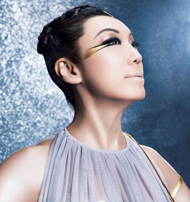 "Yumi Matsutoya unveils all of the details about her upcoming album ""Uchuu Toshokan"""