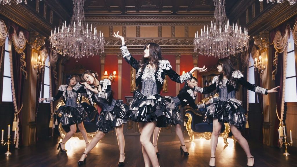 °C-ute Have Reached Their Denouement in the PV for 'Dreamlike Climax'