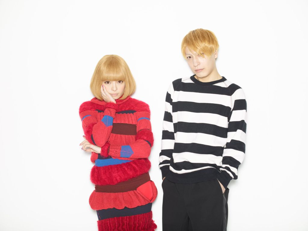 Kyary and Nakata Yasutaka to release split single with foreign artist next year