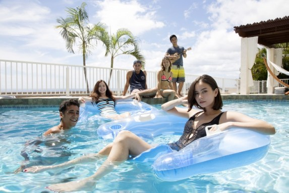 Meet the housemates of terrace house aloha state arama for Terrace house japanese show
