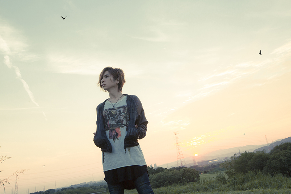 Acid Black Cherry unveils Teaser for his latest Cover Album