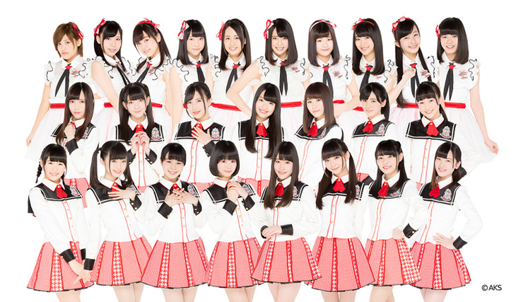 NGT48 Set Their Sights on April for First Single