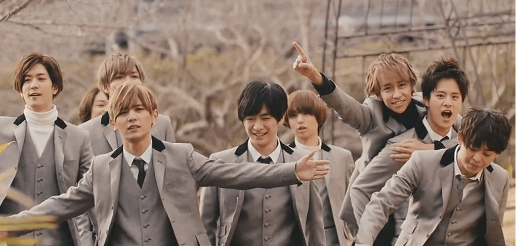 OVER [PV] ~ Hey Say JUMP - Watch or Download | downvids.net