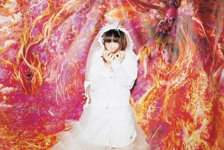 "Seiko Oomori Drops Startling Music Video for ""Dogma Magma"""