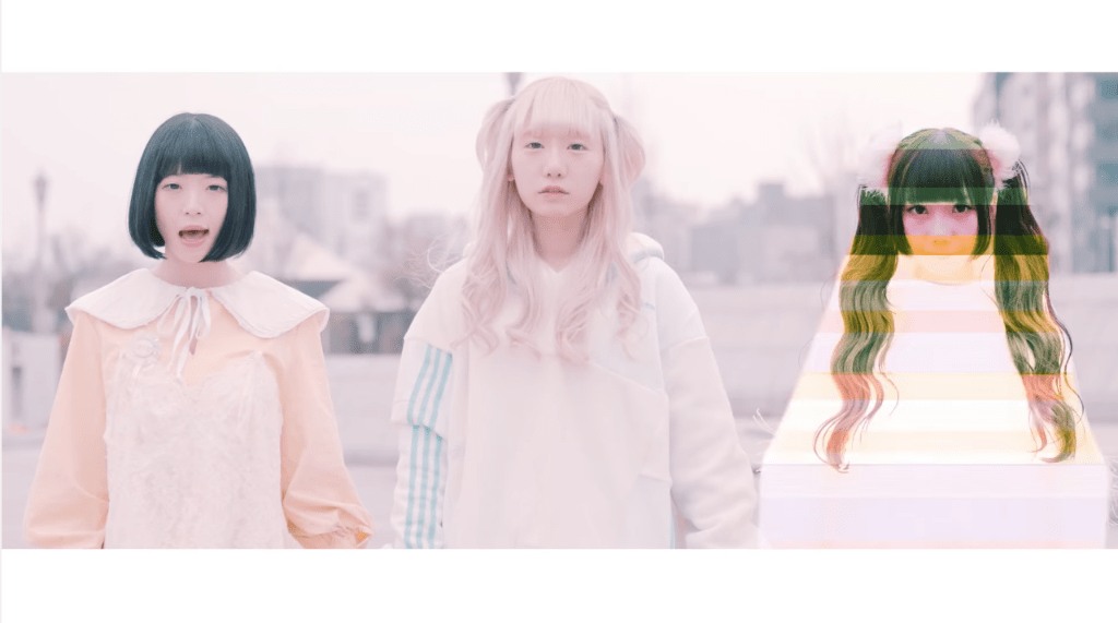 """Electro Idol unit CY8ER release its first Music Video for """"Te to Te"""""""
