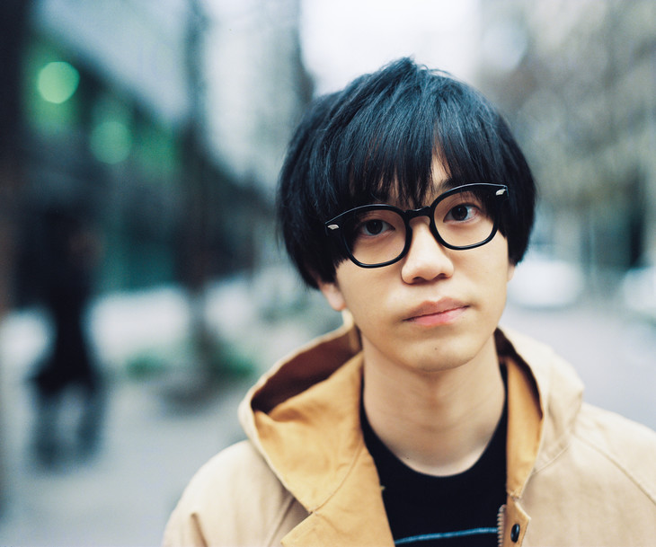 "Shin Rizumu shows off Sakura season in his Music Video for ""Haru no Niji"""