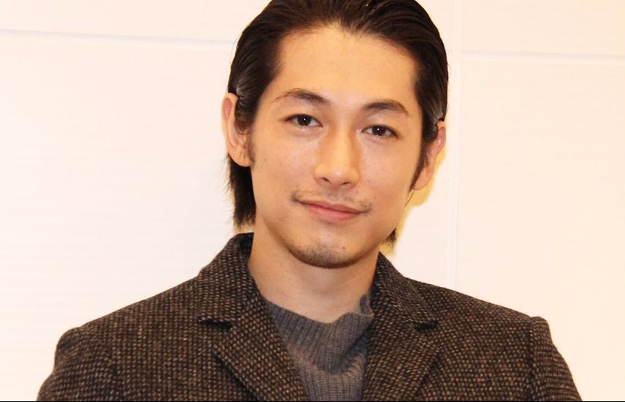 Dean Fujioka lands another major film role, also stars Tomoya Nagase
