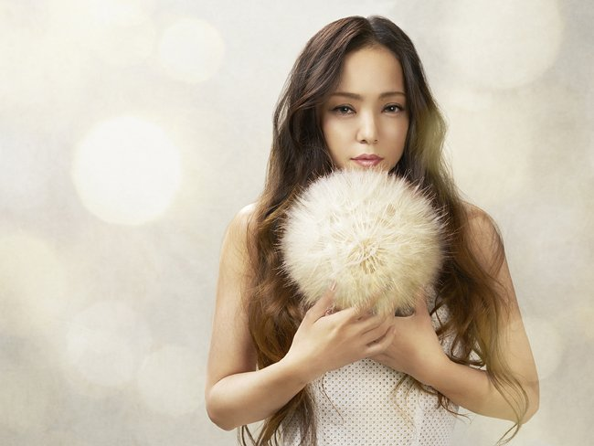 Namie Amuro Completes 100 Dates For Live Style 2016 2017