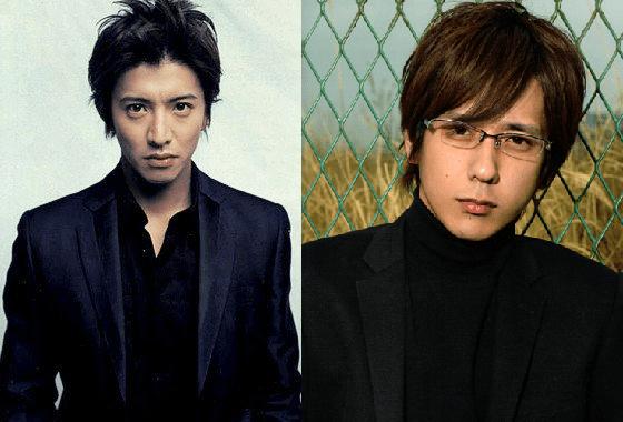 """Kensatsugawa no Zainin"" causing rivalry between fans of Takuya Kimura & Kazunari Ninomiya"