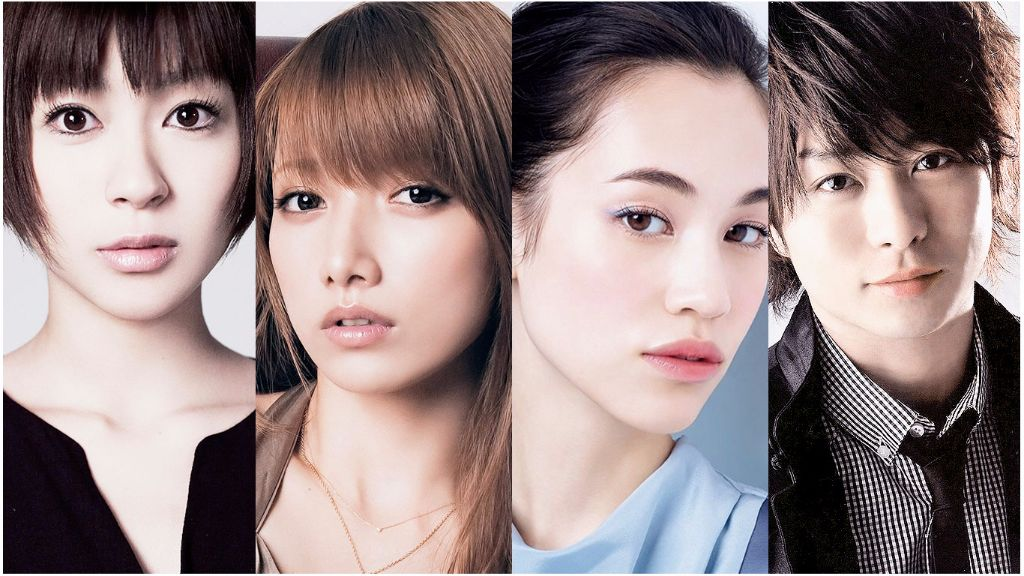 20 Japanese Celebrities Who Have Shown Support for the LGBTQ Community