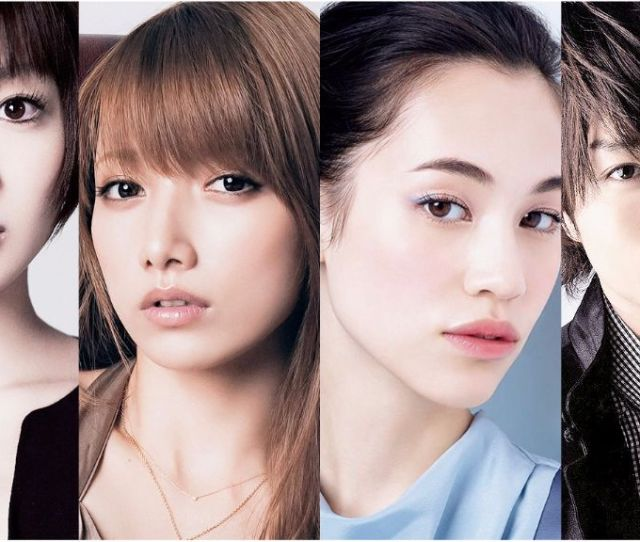 Japanese Celebrities Who Have Shown Support For The Lgbtq Community