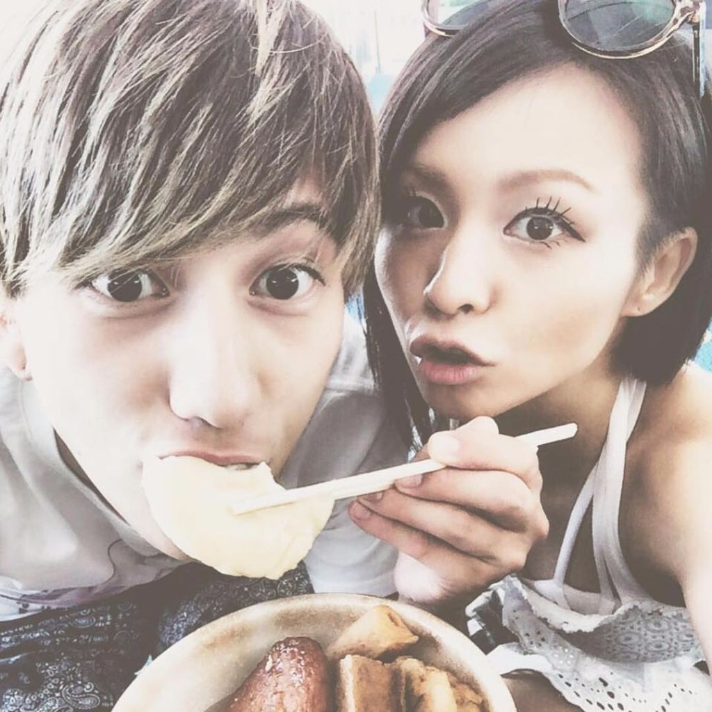 Urged by Tomomi Kahara, Misono's Boyfriend Proposes on TV