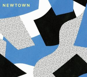 NEWTOWN-Cover